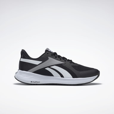 Men Running Black Energen Run Men's Running Shoes