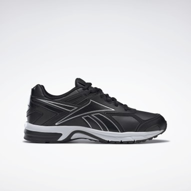 Running Reebok Quick Chase Shoes Schwarz