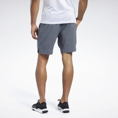 Herr Cykel Grå Workout Ready Shorts