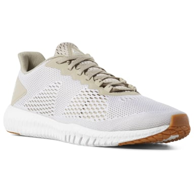 Men Training Beige Flexagon LES MILLS® Men's Training Shoes