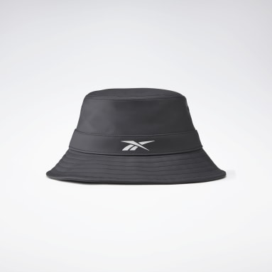 Fitness & Training Black One Series Bucket Hat