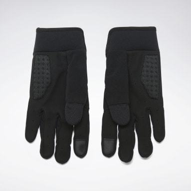 Women Training Black United By Fitness Training Gloves