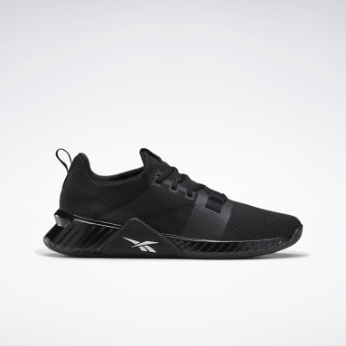 Men Cross Training Black Flashfilm Train 2 Shoes