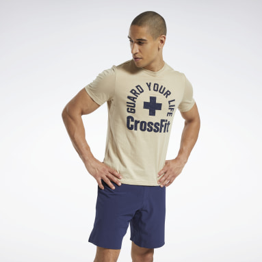 T-shirt CrossFit® Guard Your Life Hommes CrossFit