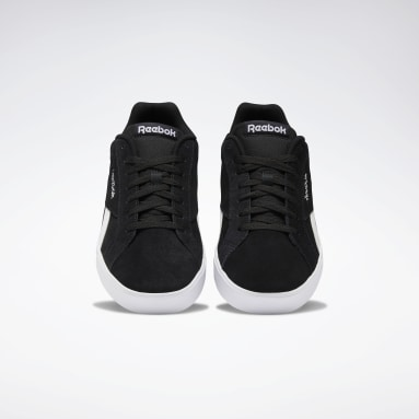 Classics Reebok Royal Complete 3.0 Low Shoes Schwarz