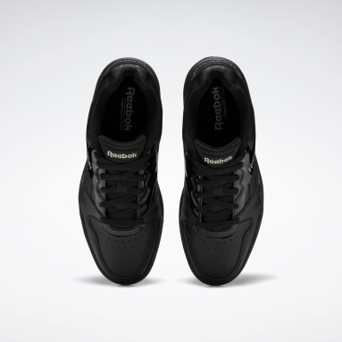 Women Classics Black Reebok Royal BB4500 Low 2 Shoes