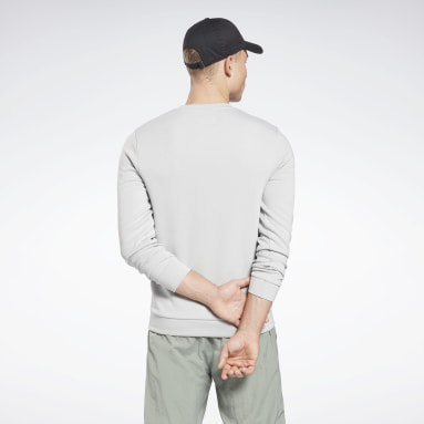 Men City Outdoor MYT Crew Sweatshirt
