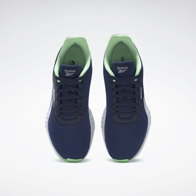 Running Blue Reebok Lite Plus 2 Shoes
