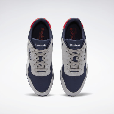 Classics Blue Reebok Royal Ultra Shoes
