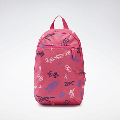 Kinder Classics Allover Print Backpack Small