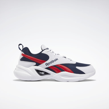 Reebok Royal EC Ride 4 Bleu Classics