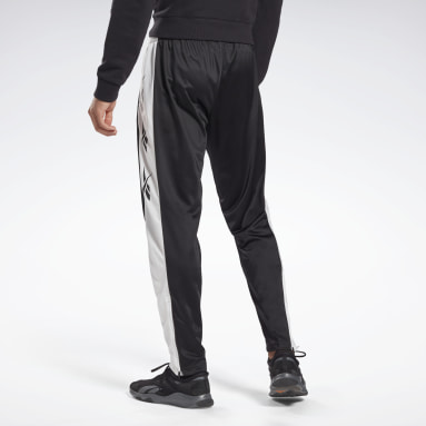 Männer Fitness & Training Training Essentials Vector Track Pants Schwarz