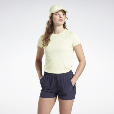 Women Trail Running Running Essentials Speedwick Tee