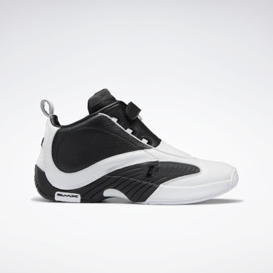 Men Classics White Answer IV Shoes