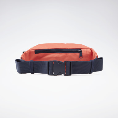 Riñonera ACT CORE LL WAIST Naranja Fitness & Training
