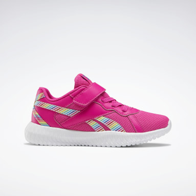 Girls Training Reebok Flexagon Energy 2 Wide Shoes - Preschool