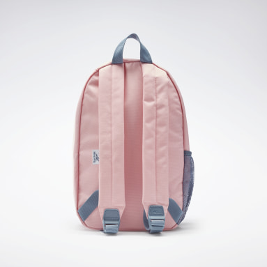 Kids Fitness & Training Pink Pencil Case Backpack