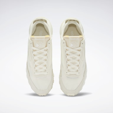 Classics Wit Classic Leather Legacy Schoenen