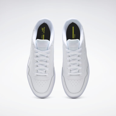 Reebok Royal Techque Blanco Hombre Classics