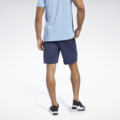Men Hiking Workout Ready Shorts