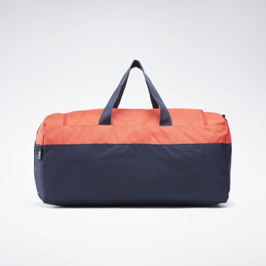 Outdoor Active Core Grip Duffel Bag Medium Blau