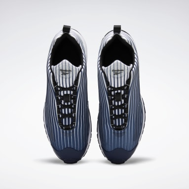 Classics Blue DMX Thrill Shoes