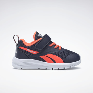 Reebok Rush Runner 3 TD Bleu Enfants City Outdoor