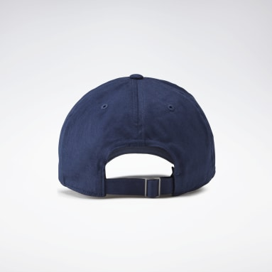 Fitness & Training Active Foundation Badge Cap Blau
