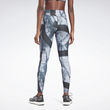 Lux Bold - Flat On Back Negro Mujer Fitness & Training