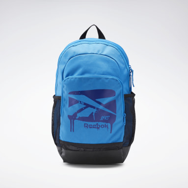 Kinder Fitness & Training Training Backpack Blau