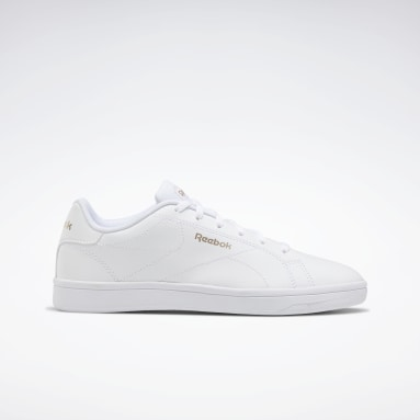 Scarpe Reebok Royal Complete Clean 2.0 Bianco Donna Classics