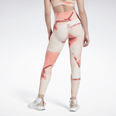 Women Dance Lux Bold High-Rise Leggings