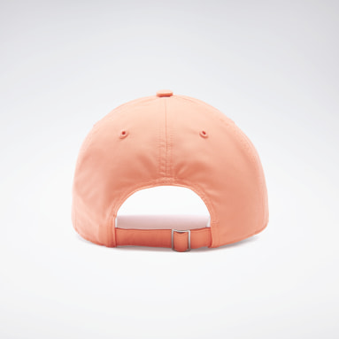 Training Red Active Foundation Badge Hat