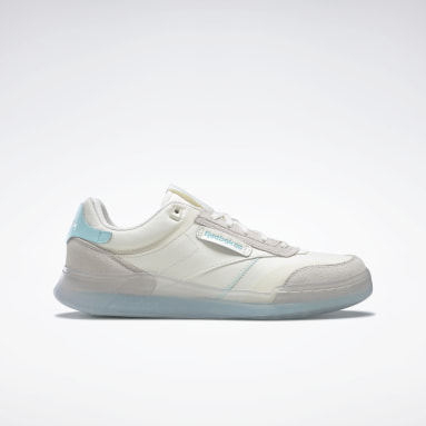 Classics White Club C Legacy Shoes