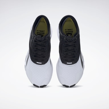 Men HIIT White Reebok HIIT Shoes