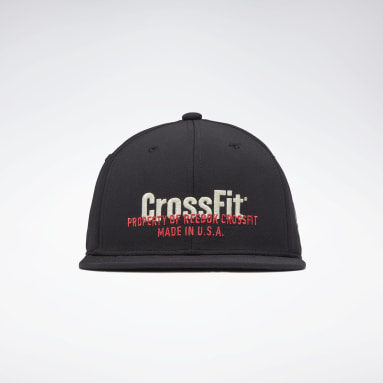 Cross Training Svart CrossFit® A-Flex Cap