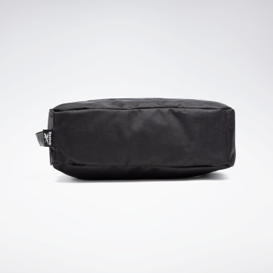 Fitness & Training Training Essentials Shoe Bag Schwarz