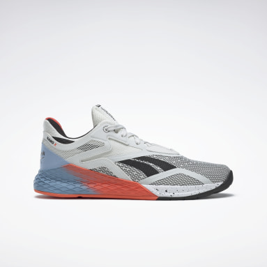 Reebok Nano X Blanco Mujer Cross Training