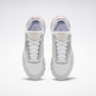 Classic Leather Legacy White Femmes Classics