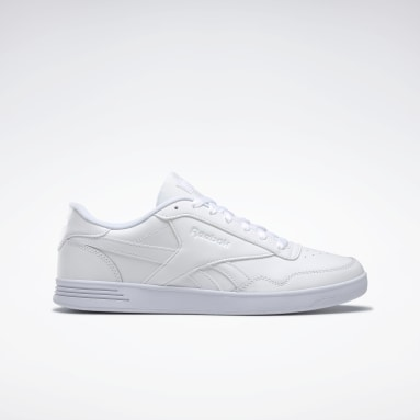 Classics Wit Reebok Royal Techque T