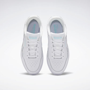 Reebok Royal Techque T White Femmes Classics