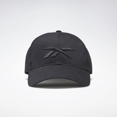 Fitness & Training Active Enhanced Baseball Cap Schwarz