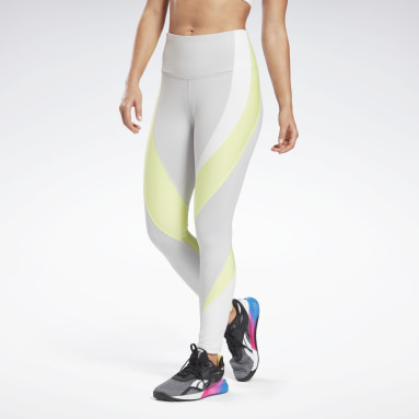 Women Fitness & Training Lux High-Rise Leggings