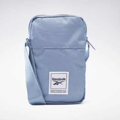 Fitness & Training Blue Workout Ready City Bag