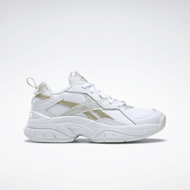 Reebok Xeona Blanc Filles City Outdoor