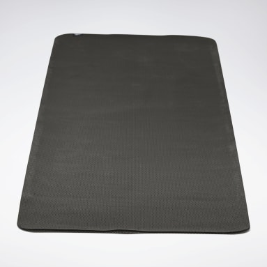 Mat de Yoga Tech Style Negro Fitness & Training