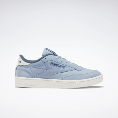 Men Classics Blue Club C 85 Shoes