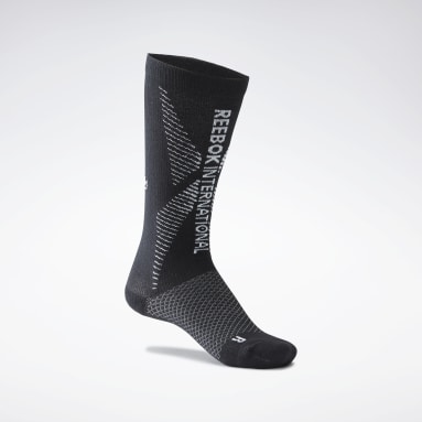 Calcetines clásicos One Series Engineered Negro Fitness & Training