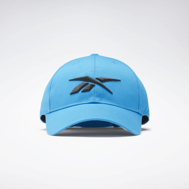 Gorra Active Enhanced Baseball Azul Fitness & Training