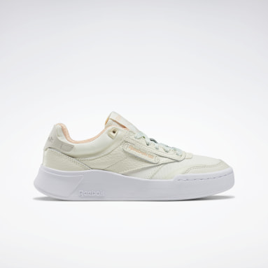Women Classics White Club C Legacy Women's Shoes